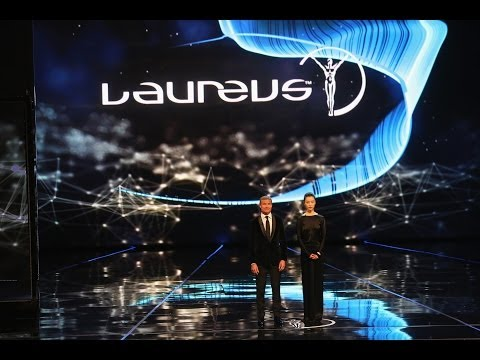 Laureus World Sports Awards 2014