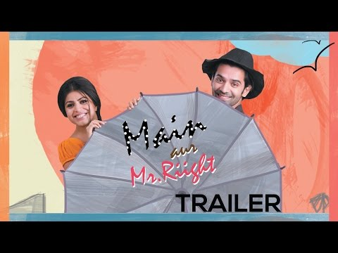 """Main Aur Mr. Riight 