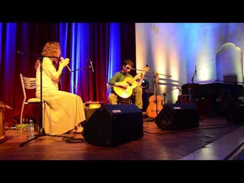 UNL - En Vivo 41 - Luna Monti y Juan Quintero Dúo