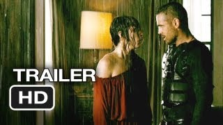 Dead Man Down Official Trailer #1 (2013) Colin Farrell