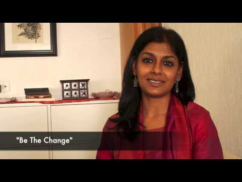 Message from Nandita Das at Head Table 2013