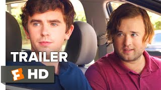 Almost Friends Trailer #1 (2017) | Movieclips Indie