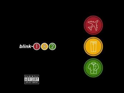 Blink-182 : Anthem Part 2 with lyrics