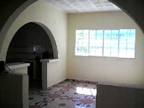Casa por dentro youtube for Casas lindas por dentro
