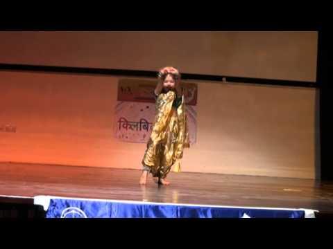 Marathi Lavani Dance Vajale ki Bara by Nandini Waykar