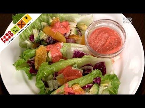 Orange And Avocado Salad - Health Mange More