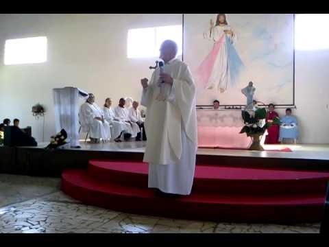 Padre Sometti - Homilia 04.08.2013