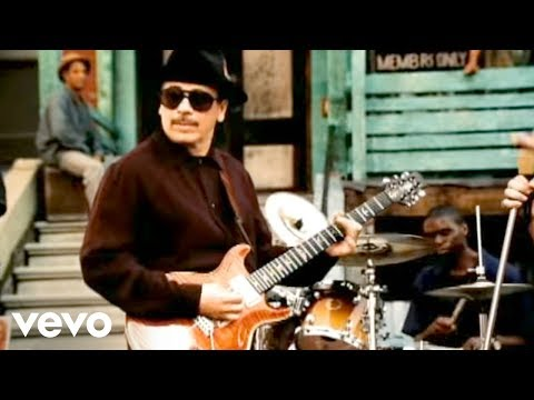Santana - Smooth ft. Rob Thomas