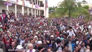 بويا الحسين يحارب بويا عمر | بــووز