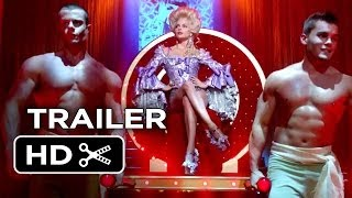 Step Up: All In Official Trailer #1 2014) - Alyson Stoner Dance Movie HD