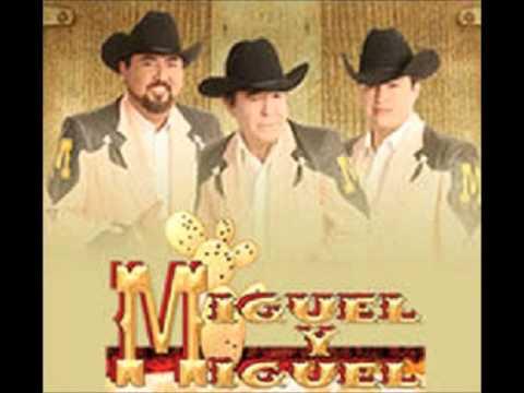 Miguel y Miguel En Vivo Popurri 2