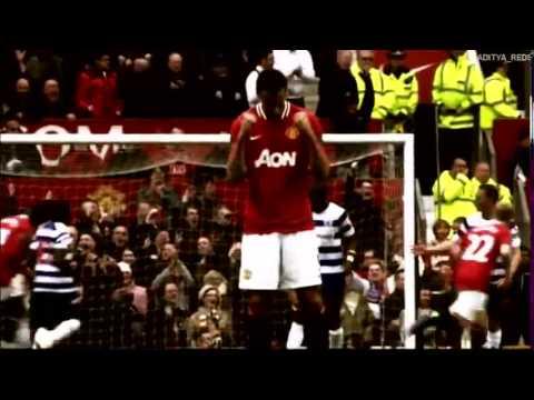 Rio Ferdinand - Goodbye From Manchester United