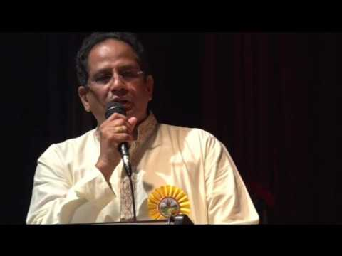 CAA - AP Cultural Festival - Oct 16th 2016 -   Item-10 - President SundarDittakavi's Message