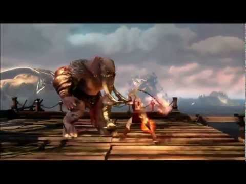 God of War 4 Ascension | E3 | HD, hola a todos hoy os traigo tambien el gameplay de god of war 4 ascension