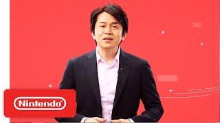 Nintendo Direct 4.12.2017