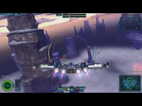 Rampart Mark Four - Bomber - Republic- Galactic StarFighter - Episode 15 - SWTOR