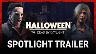 Dead by Daylight - The Halloween Chapter Spotlight