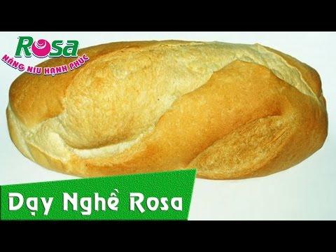 Bánh mì Giòn Việt Nam