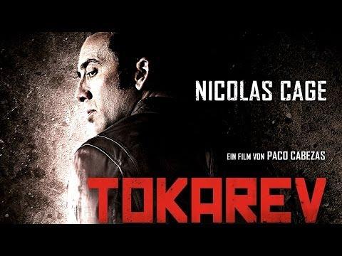 """TOKAREV"" | Trailer & Kritik Review Deutsch German Nicolas Cage 2014 [HD]"