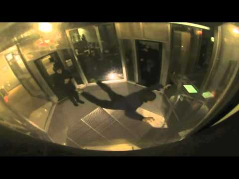 New Hampshire Wind Tunnel Camp - Overhead Cam