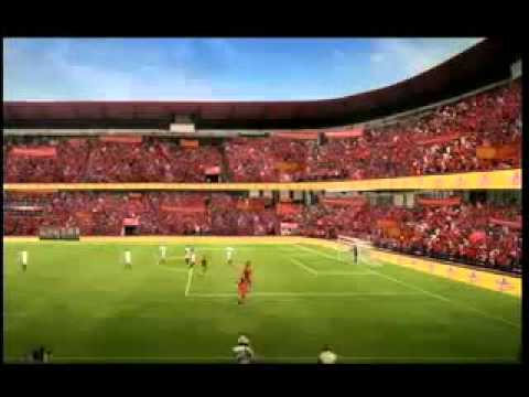 BMG Tube - NUMBER ONE Energy Drink - Football 30s - Dec 2010.flv