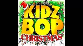 Kidz Bop Kids: Rudoplh, The Red-Nosed Reindeer
