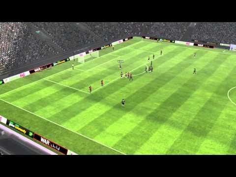 Juventus 4-1 Cagliari - Temps forts du match