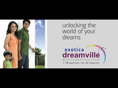 Exotica Dreamville Project Good Location
