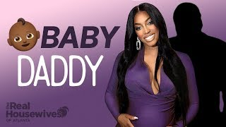 RHOA Star Porsha Williams Pregnant w/ NO MAN? 👶🏾