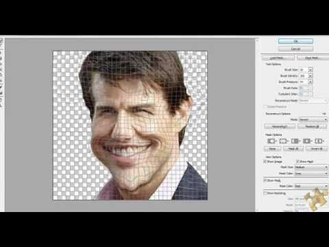 Tutorial Photoshop (Caricatura )