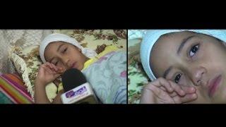 بعدما تخلى عنها الجميع..رسالة جد مؤثرة من طفلة مريضة إلى الملك محمد السادس | حالة خاصة