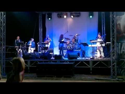GIADA & i Blue Note - Tarantella - Mix Roma (Roma Forestiera)