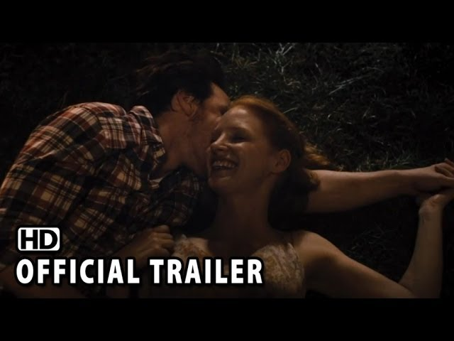 The Disappearance Eleanor Rigby Official Trailer #1 (2014) - Jessica Chastain, James McAvoy Movie HD
