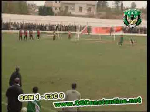 SAM 1 - CSC 0 - Résumé de la télévision algérienne