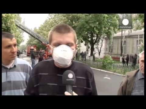 LUFTA NE UKRAINE   ABC NEWS
