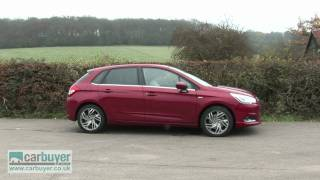 Citroen C4 inceleme - CarBuyer