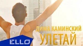 Дима Каминский - Улетай