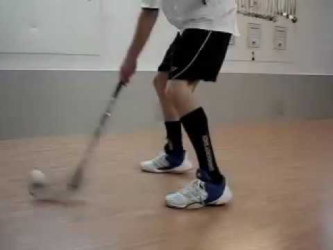 Ultimate Floorball-Skills
