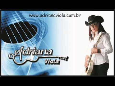 CD ADRIANA VIOLA  - TODAS AS FAIXAS
