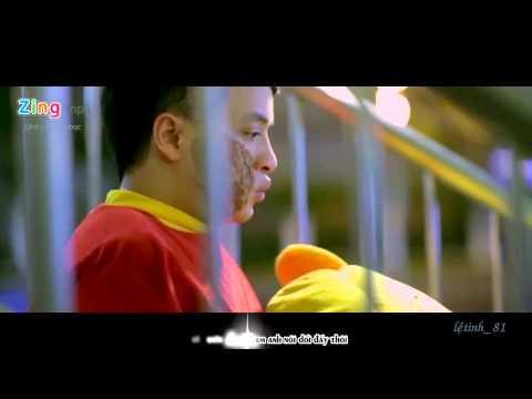[MV] Như Hai Người Dưng HD720- KARAOKE- by letinh_ily81