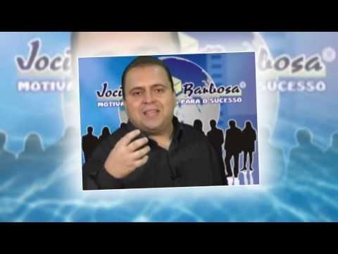 Palestra- Jociandre Barbosa