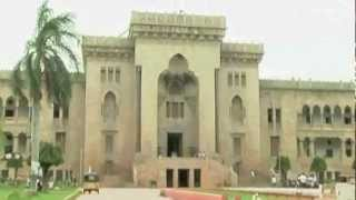 Osmania University: A green haven in Hyderabad ..