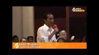 Jokowi Gak Bisa Bahasa Inggris (Ngakak)