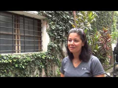 Listen to interviews with people doing their TEFL Certification at Maximo Nivel.