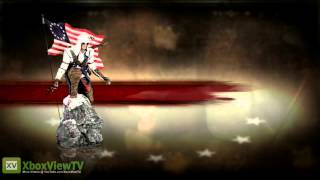 Assassins Creed 3 | Freedom Edition Unboxing (Deutsch) | 2012 | HD