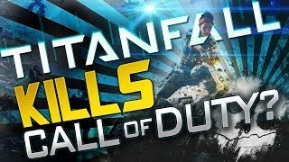 "TITANFALL ""COD Killer or Nah?"" (Titanfall Multiplayer Gameplay HD)"