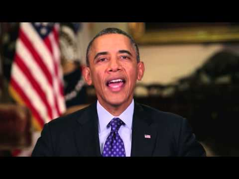 President Obama calls on every American to learn code - YouTube