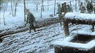 Druhá svetová vo farbe - Hitlerova invázia na východ