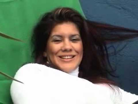 Bruna Ferraz entrevista