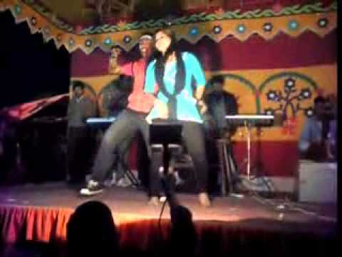 Hot sexy Bangla dance